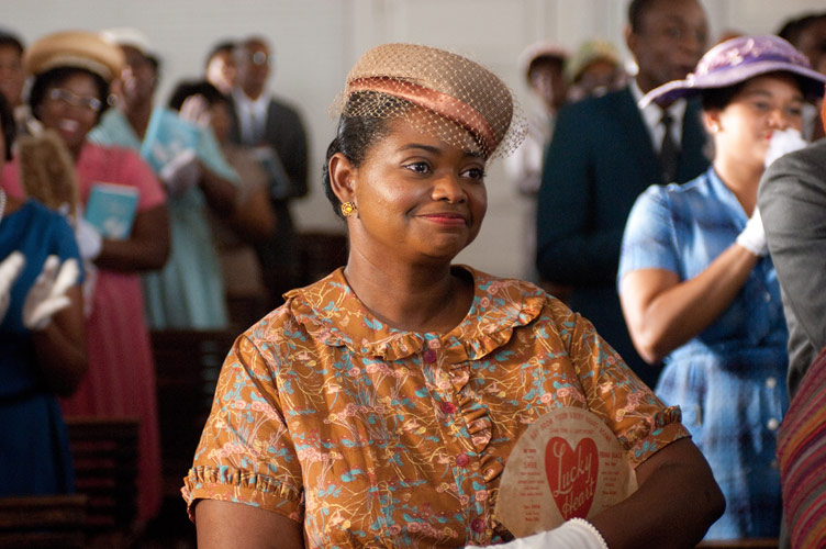 Screenshot from The Help