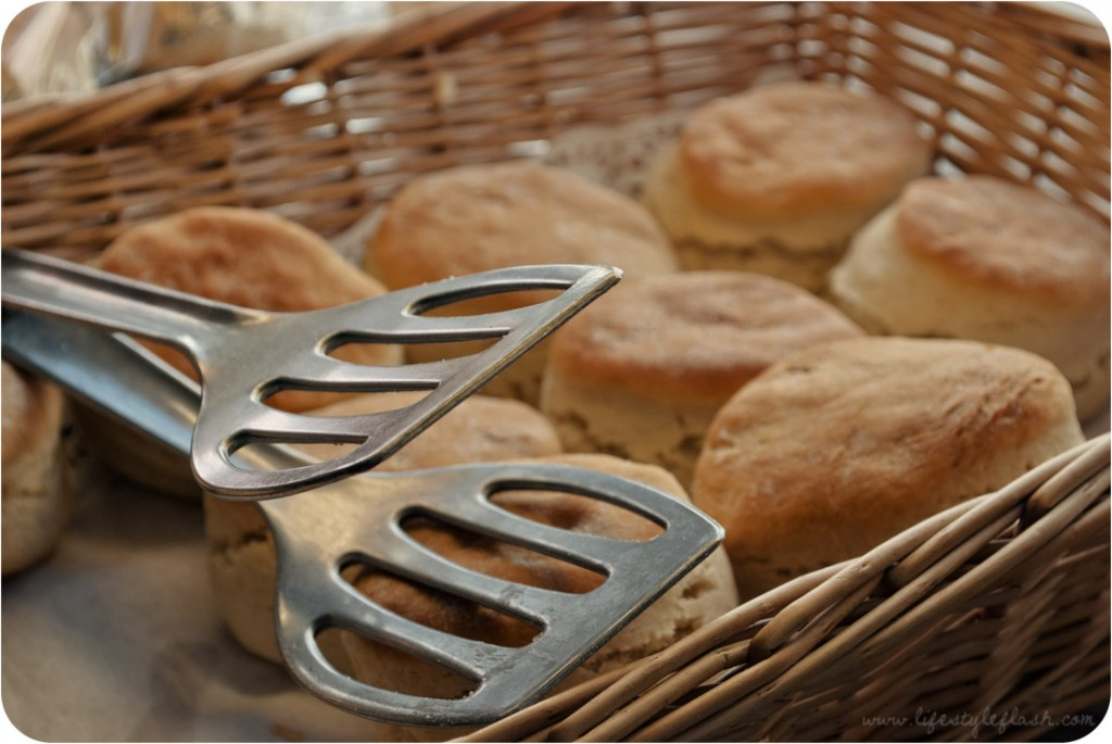 Cornwall: Cornish plain scones, The Chough bakery in Padstow